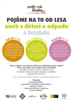 svetova skola_pozvánka